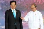 Thủ tướng Nguyễn Tấn Dũng lên án hành động của TQ tại ASEAN