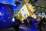 RIA Novosti: Nga sẽ chia sẻ hệ thống GLONASS với Việt Nam