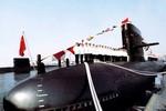 Mỹ đánh giá gì về tàu ngầm thông thường to nhất thế giới của TQ?
