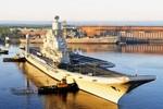 Có tàu sân bay mới, Ấn Độ trở thành đối thủ nặng ký nhất ở châu Á