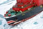 Nga đang cảnh giác, nghi ngờ tham vọng Bắc Cực của Trung Quốc?
