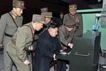 Báo Hàn Quốc: Bắc Triều Tiên đã tăng gấp đôi lực lượng tấn công mạng