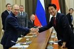 Nhật Bản cần Đông Nam Á, Mỹ hơn hợp tác với Nga?
