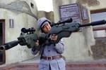 Đài Loan sẽ trở thành đối tượng cung cấp vũ khí từ Nhật Bản