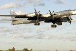 Oanh tạc cơ Nga tập trận tấn công bằng tên lửa hạt nhân chống Mỹ?