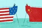Nhận định về chính sách ngoại giao hai mặt trận của Trung Quốc