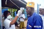 Số ca tử vong do virus Ebola đã vượt quá 2.800 người