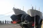 Chuyên gia quân sự đánh giá gì về năng lực của Hải quân Việt Nam?