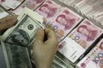 Mỹ đang tìm cách bóp chết manh nha hình thành ngân hàng của TQ?