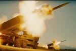 Video: Xem pháo, tên lửa HIMARS của Mỹ hành động