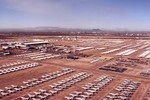 Video: Khám phá bãi chứa máy bay cũ của Không quân Mỹ