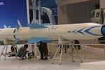 TQ giới thiệu tên lửa hành trình siêu thanh CX-1, giống Brahmos