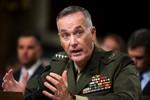 Vì sao tướng lĩnh quân đội Mỹ đang gia tăng áp lực cho quốc hội?