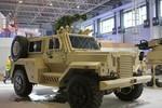UAE đồng ý mua 150 xe bọc thép chống mìn VP11  của TQ?