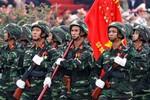 Sức mạnh quân sự Việt Nam đứng sau Đài Loan trước Thụy Điển, Hà Lan
