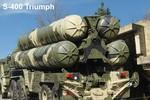 Chuyên gia Mỹ: TQ có được S-400 sẽ uy hiếp phòng không Đài Loan