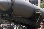 Quân đội TQ xác nhận thử nghiệm vũ khí siêu thanh lần thứ 3