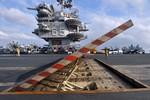 """""""TQ đang chế tàu sân bay hạt nhân tương đương kích cỡ TSB của Mỹ"""""""