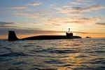 Nga: Hạm đội Thái Bình Dương nhận tàu ngầm hạt nhân mới nhất