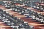 Biển Đông: Quân Trung Quốc tăng gấp đôi lực lượng bộ binh cơ giới đổ bộ