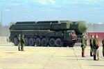 """""""Trung Quốc không có khả năng tấn công hạt nhân lượt đầu"""""""