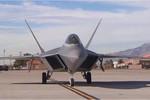 VIDEO: F-22 Raptors phô diễn chuẩn bị tập trận Red Flag