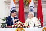 Ấn Độ lập dự án gắn với ASEAN, đối chọi với kế hoạch của Tập Cận Bình