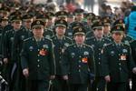 Chuyên gia Nga nói gì về việc Trung Quốc tăng ngân sách quốc phòng 10%?