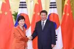 Trung Quốc có ép nổi Hàn Quốc?
