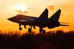 Ảnh trong ngày: Ấn tượng Hải, Lục, Không quân, Biên phòng Nga