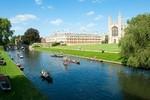 Top 10 trường đại học hàng đầu thế giới năm 2012 - 2013
