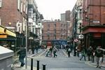 Bài dự thi số 136: Ireland - Đất nước của hòa bình và sự phát triển