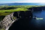 """Bài dự thi số 162: Thiên đường những vách đá – """"Cliff of Moher"""""""