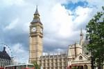 Tiết kiệm ở London