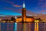 Thụy Điển tăng học bổng cho sinh viên quốc tế
