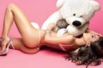 Top 10 nàng WAG đẹp nhất thế giới 2012