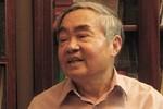 """GS Phạm Minh Hạc: """"Tâm lý sính bằng cấp vẫn đè nặng toàn xã hội"""""""