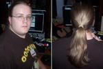 Nuôi tóc dài làm từ thiện, nam sinh bị đuổi học