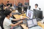 Sinh viên toát mồ hôi tìm chỗ thực tập