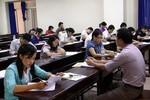Tuyển sinh thạc sĩ: Quay lại miễn thi ngoại ngữ