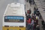 Sinh viên tranh luận chuyện giải quyết ùn tắc giao thông