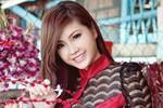 Vẻ đẹp căng tràn của Hoa khôi Missteen Diễm Trang