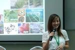Trò chuyện cùng nữ phó giáo sư trẻ đẹp nhất Việt Nam