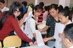 Đề xuất trợ cấp xã hội cho học sinh, sinh viên khó khăn