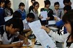 Năm 2013: Nhiều trường thay đổi cách tuyển sinh