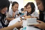 Dạy - học tiếng nước ngoài trong nhà trường: Giấc mơ còn… xa