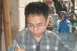 Gặp thầy giáo cao 1,1m nặng 27kg ở Hà Nội