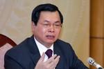 Bộ trưởng Vũ Huy Hoàng lý giải việc chậm tiến độ của hai dự án bauxite