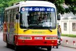 Hà Nội sắp có hệ thống thẻ điện tử xe buýt thông minh