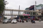 """""""Hà Nội đã có 4 bài học 'đau đớn' về tầm nhìn giao thông đô thị"""""""